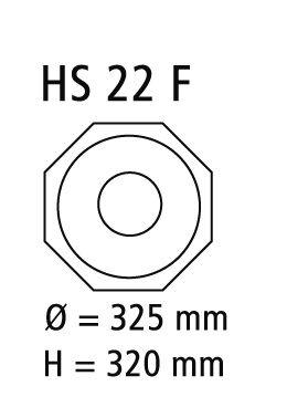 HS-22F