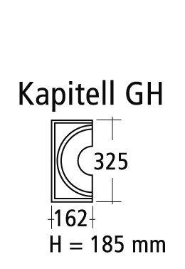 Kapitel GH 24439 afb
