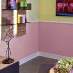 Wand en vloerlijsten